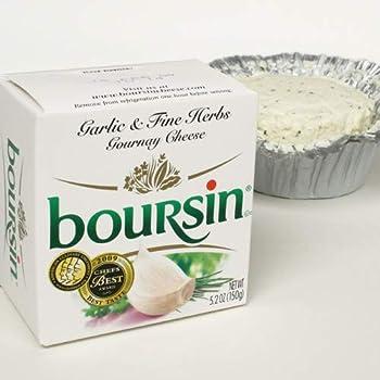 Boursin 5 oz. Brie Cheese