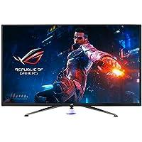 "ASUS ROG Swift PG43UQ 43"" 144Hz 4K UHD 1ms G-Sync Ready HDR Gaming Monitor"