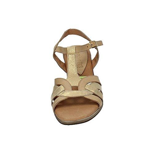 femme femme sandales NOELIA Beige NOELIA sandales Beige sandales NOELIA q0PSxqFnAw