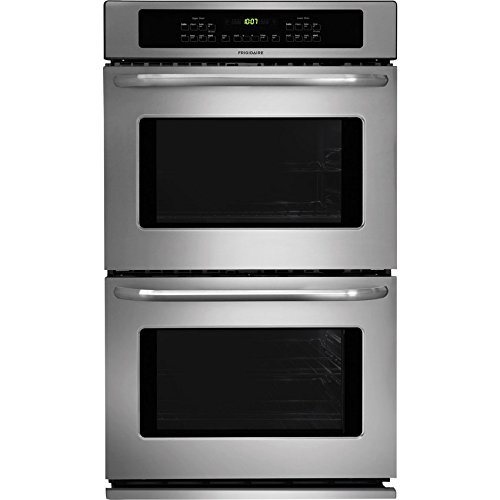 "Frigidaire FFET2725PS 27"" Stainless Steel Electric Double Wall Oven"