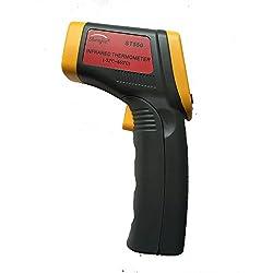 Aocee 1080 Non Contact Digital Laser Ir Infrared Thermometer Temperature Gun