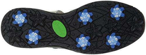 Pictures of Golfstream Women's Spike Sport Sandal Patent G4022 6
