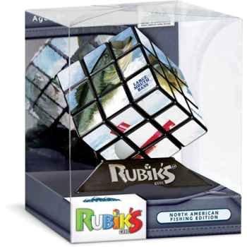 Ideal 1957 Rubiks Cube Fishing