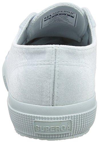 Donna Polyvelvtw Sneaker 2750 Superga Lt Blau Azure wRtAEq5