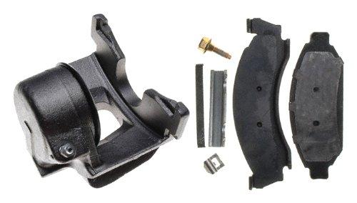 Loaded Disc Brake Caliper Raybestos RC5239 Professional Grade Remanufactured