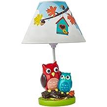 nursery table lamps. Black Bedroom Furniture Sets. Home Design Ideas