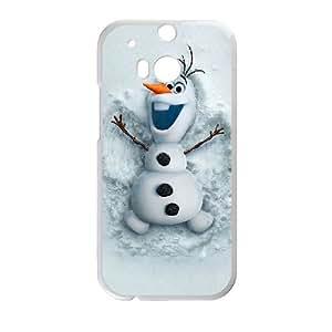 HTC One M8 Phone Case Frozen SF56586