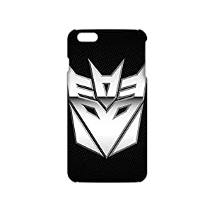 decepticons logo 3D Phone Case for iphone 6 plus