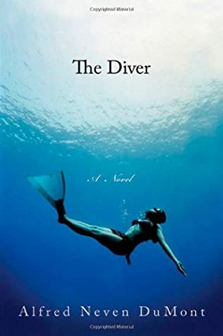 book cover of The Diver