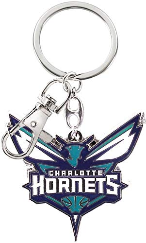 Amazon.com: aminco NBA Charlotte Hornets Heavyweight ...