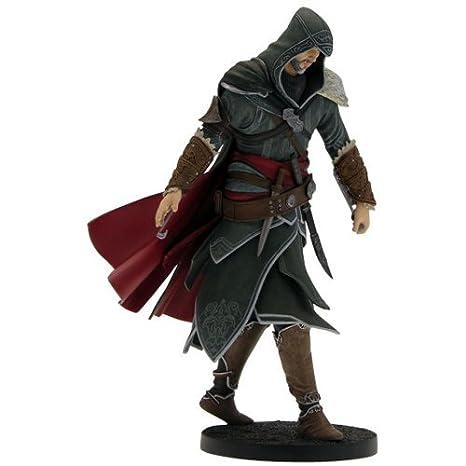 Import Europe - Figura Ezio De 21 cm Assassins Creed ...
