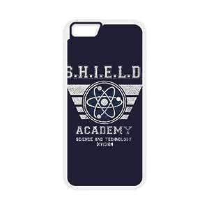 iPhone 6 4.7 Inch Phone Cases S.H.I.E.L.D Back Design Phone Case BBTR9197641