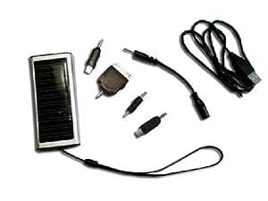 Tucuman Aventura - Cargador solar para movil