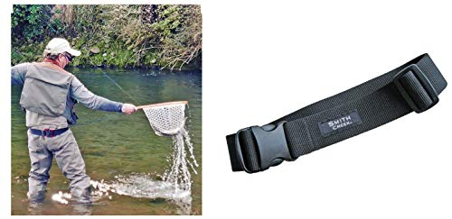 Smith Creek Heavy-Duty Wading Belt