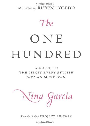 Download The One Hundred: A Guide to the Pieces Every Stylish Woman Must Own pdf