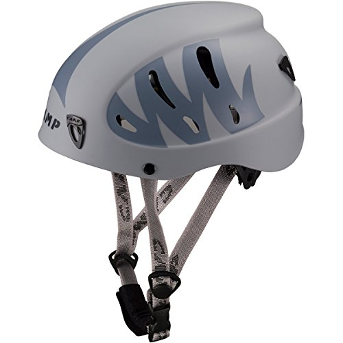 Camp Armour Climbing Helmet (2012) - Gray by CAMP