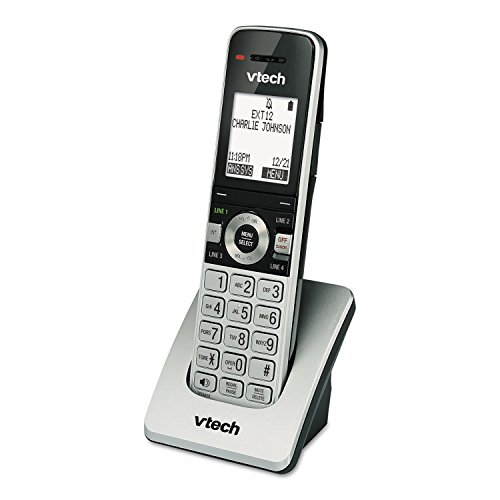 UP407 ErisBusinessSystem Accessory Cordless Handset Product Image