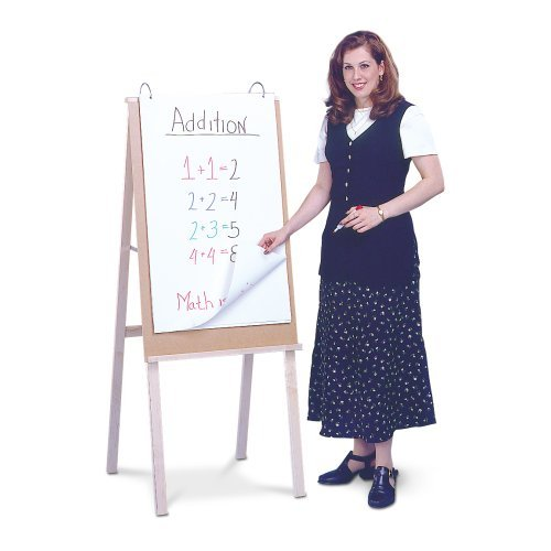 Quartet Teachers Hardwood Display XEHTIE product image