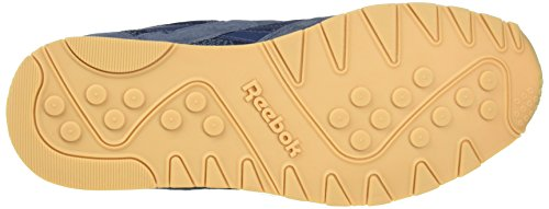 Reebok Men's Classic Nylon HS Gymnastics Shoes Blue (Smoky Indigo/White-gum) discount pre order free shipping countdown package top quality sale online TCcpCCexi