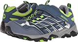 Best Merrell Athletic Shoes For Boys - Merrell Boys' Moab FST Low a/C Waterproof Hiking Review