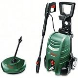 Bosch 06008A7101 AQT 35-12 Idropulitrice Mobile, Potenza 1500 W + Patio Cleaner