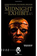 The Midnight Exhibit Vol. 1 (Rewind or Die) Paperback