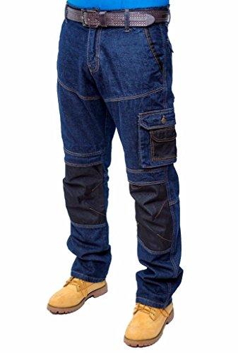 Cotton Combat Trousers - 8