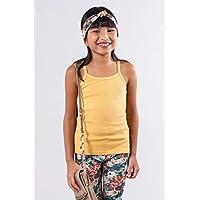 5940feed70 Moda - Amarelo - Camisetas e Camisas   Roupas na Amazon.com.br