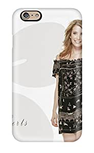 Special CaseyKBrown Skin Case Cover For Iphone 6, Popular Emma Roberts?wallpaper Phone Case