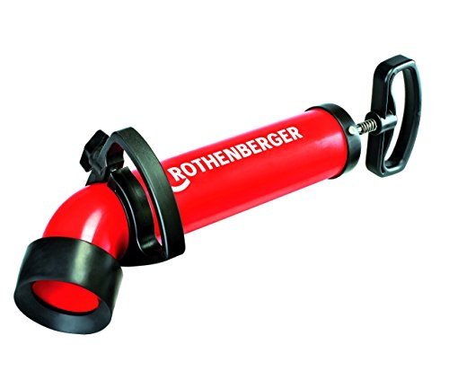 (Rothenberger ROPUMP Super Plus + Adapter short+long 072070X)