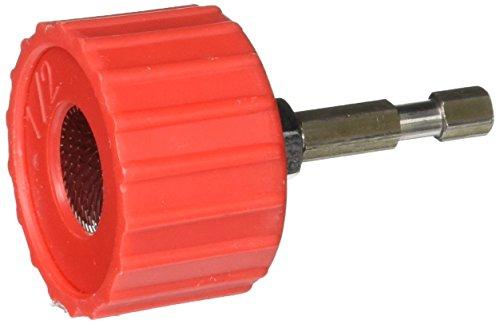 [해외]우수한 도구 18912 1 2 인치 전원 튜브 청소 브러시/Superior Tool 18912 1 2-Inch Power Tube Cleaning Brush