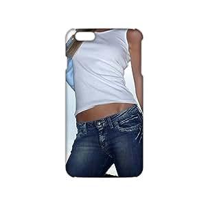 Fortune Marketa Belonoha 3D Phone Case for iPhone 6