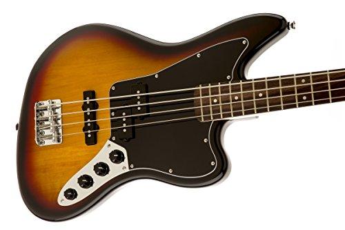squier by fender 0328900500 vintage modified jaguar bass. Black Bedroom Furniture Sets. Home Design Ideas