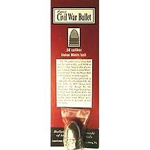 .58 Cal. Union Minie Ball Civil War Bullet Replica