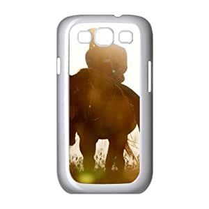 Horse Running Original New Print DIY Phone Case for Samsung Galaxy S3 I9300,personalized case cover ygtg520727