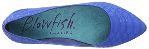 Blowfish Click - Bailarinas Mujer Azul - Blau (cobalt)
