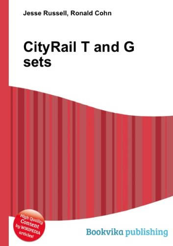 cityrail-t-and-g-sets