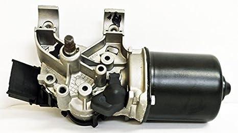7701061590: Motor Limpiaparabrisas Delantero - NUEVO desde LSC: Amazon.es: Coche y moto