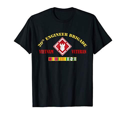 20th Engineer Brigade Vietnam Veteran -