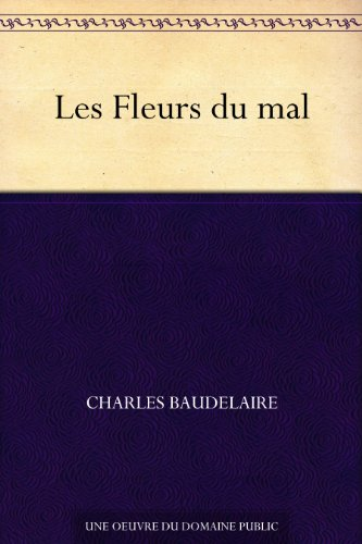 les-fleurs-du-mal-french-edition