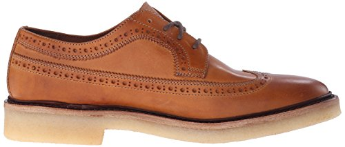 Frye Mens Luke Ala Oxford Caramello