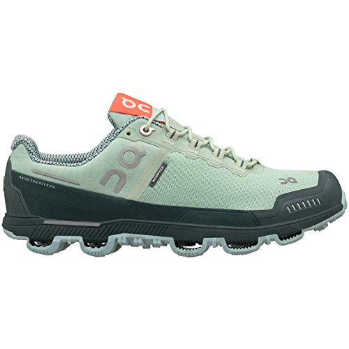 Cloudventure Womens Waterproof Mineral Shoes 9 On Olive Running E1qa8UO