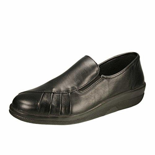 ACO Shoes Uschi 29 74-2999W-2738 Schwarz