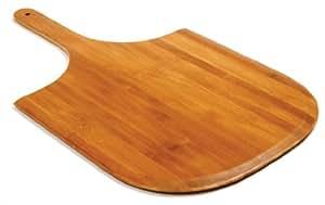 Norpro 5683 Bamboo Pizza Paddle