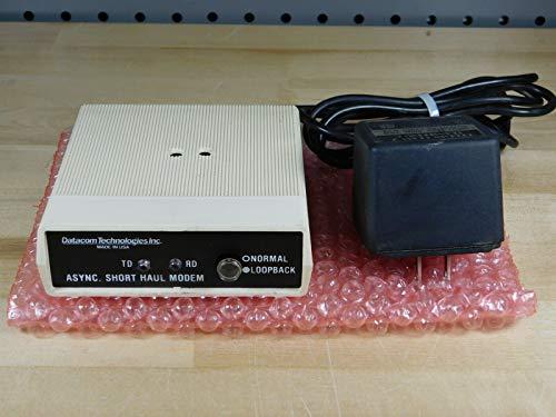 Guaranteed - Datacom Technologies Async. Short Haul Modem 300-1