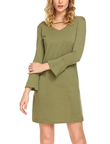 Jungle Womens Dress - 2