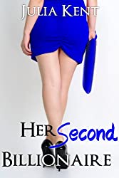 Her Second Billionaire (Book #2) (English Edition)