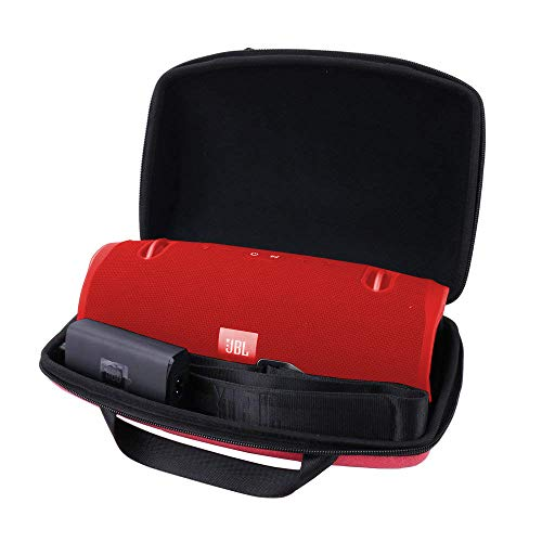Aenllosi Hard Storage Case for JBL Xtreme/Xtreme 2 Portable Wireless Bluetooth Speaker (red)