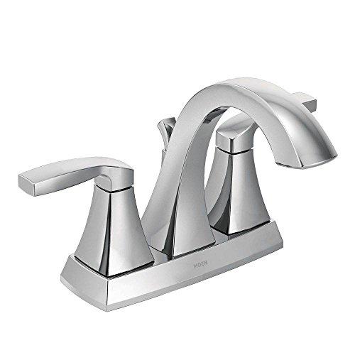 moen bathroom 4 inch faucet - 8