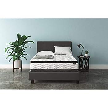 signature design by ashley m69731 mattress queen queen